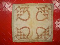 Doll Quilts, small quilts