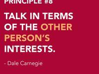 Friendlier Person