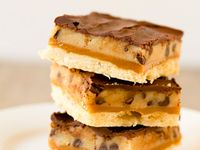 Cookies, bars, candies, sweet snacks, all that sugary goodness that gets you up and moving from a sugar high!!