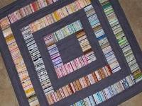 Modern quilt design ideas