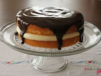 Cookies, Cakes and Brownies