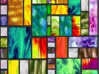 Stained Glass for Inspiration