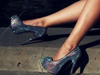 I love fashion! <3