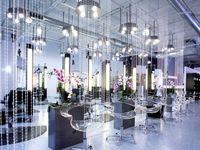 Beauty shop decor