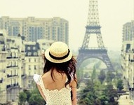 """""""Paris is not a city - it's a world,""""  AND A SPECTACULAR ONE AT THAT!"""
