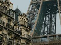 Paris - My little town