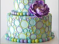 Cookies, Cupcakes, Cakes, & More