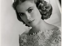 Princess Grace Kelly of Monaco. The life and times of the real Cinderella.