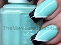 Nails,Hair and Make-up & Body