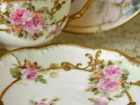 Vintage and Fine China