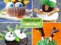 Cupcakes-Cake-Cookies & Betty Crocker
