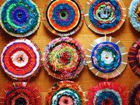 yarn & fiber crafts to try
