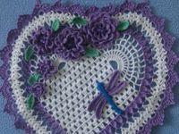 Crochet Doilie