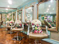 Hush hair studio