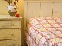 Floral Sheets - Indian Print Bedspreads - Indian Bedspread - Red Flat Sheet