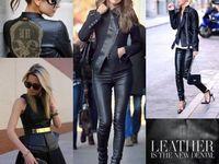 Fashion Style Inspirations