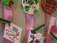 Crafty stuff and teacher gift ideas