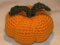 Crochet - Hallowe'en