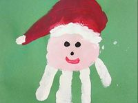 Kidmin Christmas crafts for the kids