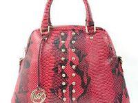 Handbags, purses, clutches