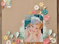 Card Inspiration - Slice Ideas