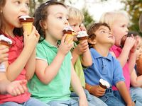 Many restaurants offer gluten-free choices. OutToEatWithKids.com will be sharing these restaurant offerings on our site soon.