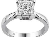 Diamonds are a girl's best friend