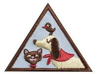 Brownies: Pets Badge