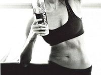 Fitness/body inspiration