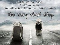 Running my life away :)