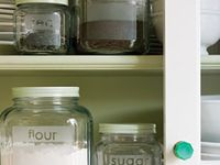 Jars crafts