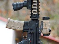 GUNS!!!!