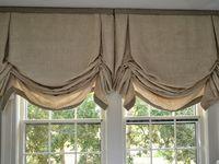 Fashionable Window Coverings