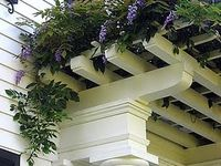 Overheads, Arbors and Trellis