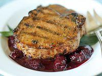 Pork/Bacon/Ham dishes/casseroles