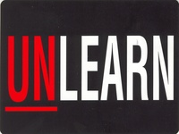 (Re)Think & (Un)Learn