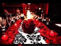 Weddings-Table Decor & Centerpieces
