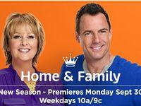 Hallmark's Home & Family Show