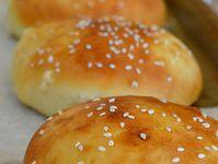 Yeast Breads & Rolls, Pizza Crust, etc.