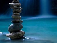 Ohm..... Peace... Relax...Meditate