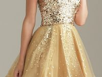 Clothes! :)