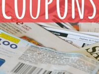 couponing and $ tips