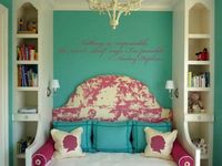Home decor, organizational ideas, DIY crafts.