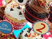 Birthdays!: Disney Themes