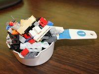 Homeschool- Lego