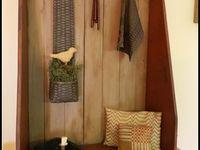 DIY & primitive crafts
