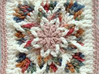 Crochet - granny stuff
