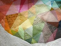 Quilt and Patchwork Envy