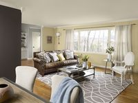 A collection of rooms I like, some have the Benjamin Moore Color Listed that I found surfing the net. For more rooms with Benjamin Moore colors see my board Houzz