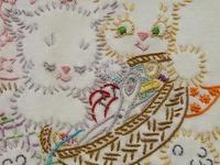 Embroidery & Stitching